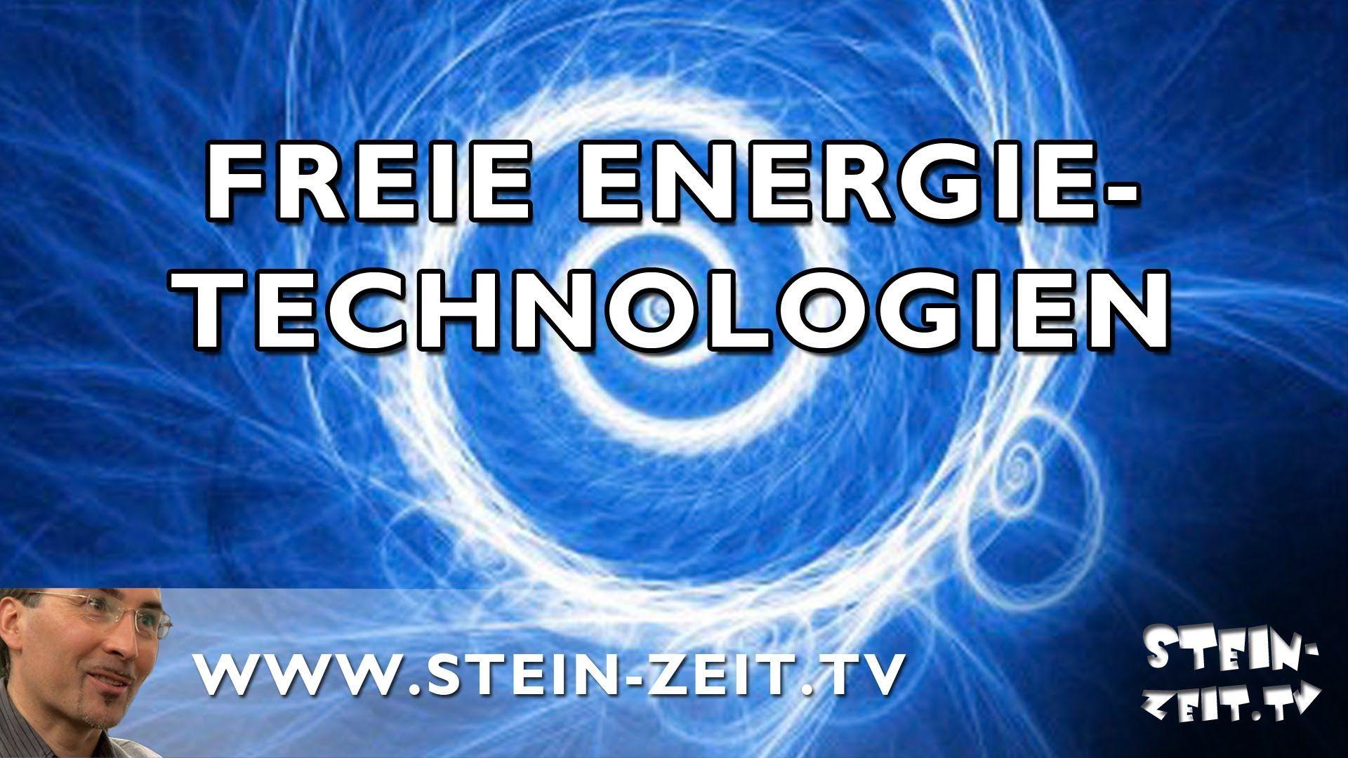 Robert Stein Freie Energietechnologien (Regentreff 2012