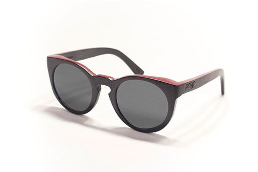 9f56786e29 Proof Bogus Wood Sunglasses