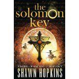 The Solomon Key (Paperback)By Shawn Hopkins