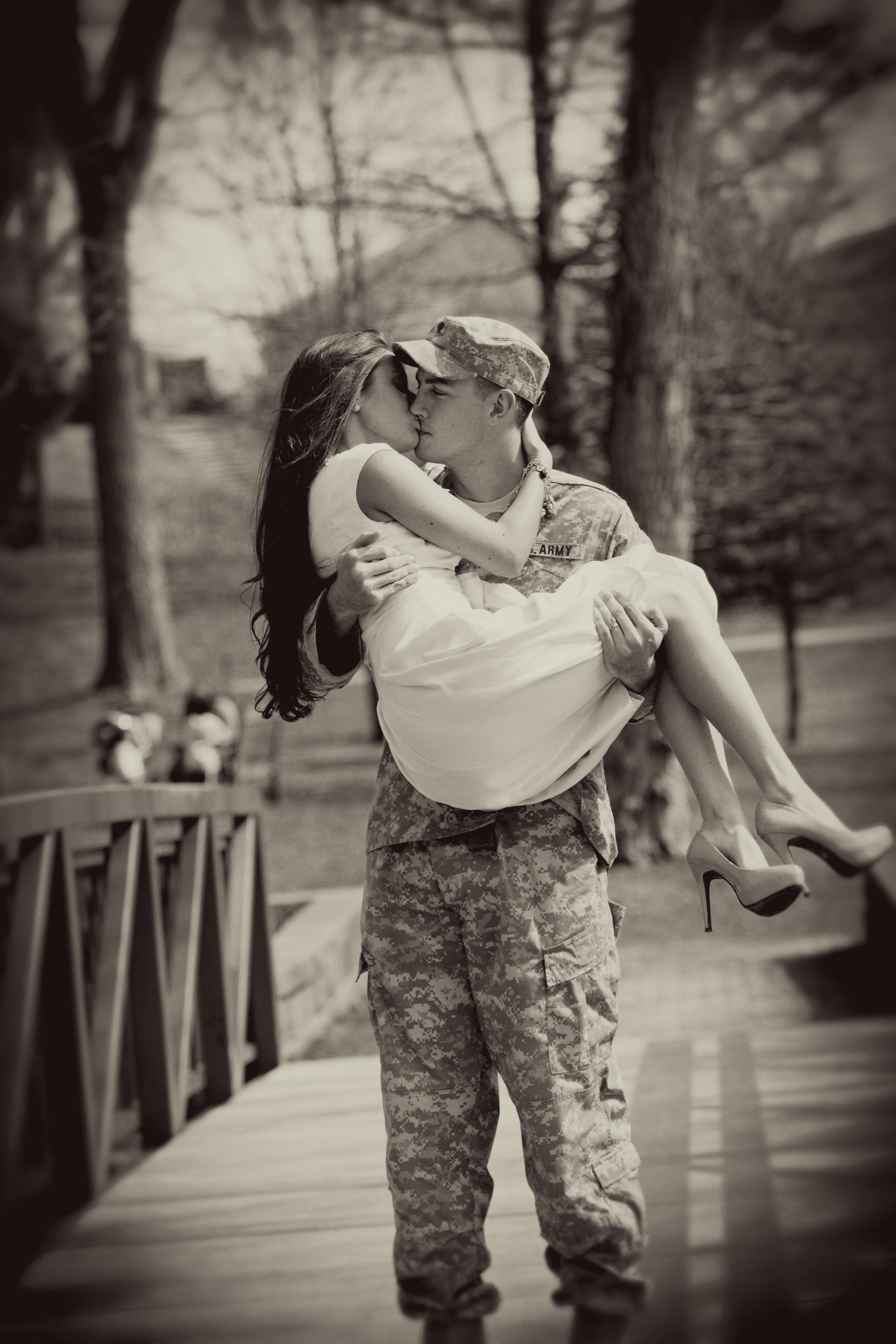 American soldier dating site