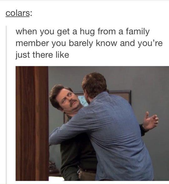 Awkward Hug Awkward Hug Funny Tumblr Funny