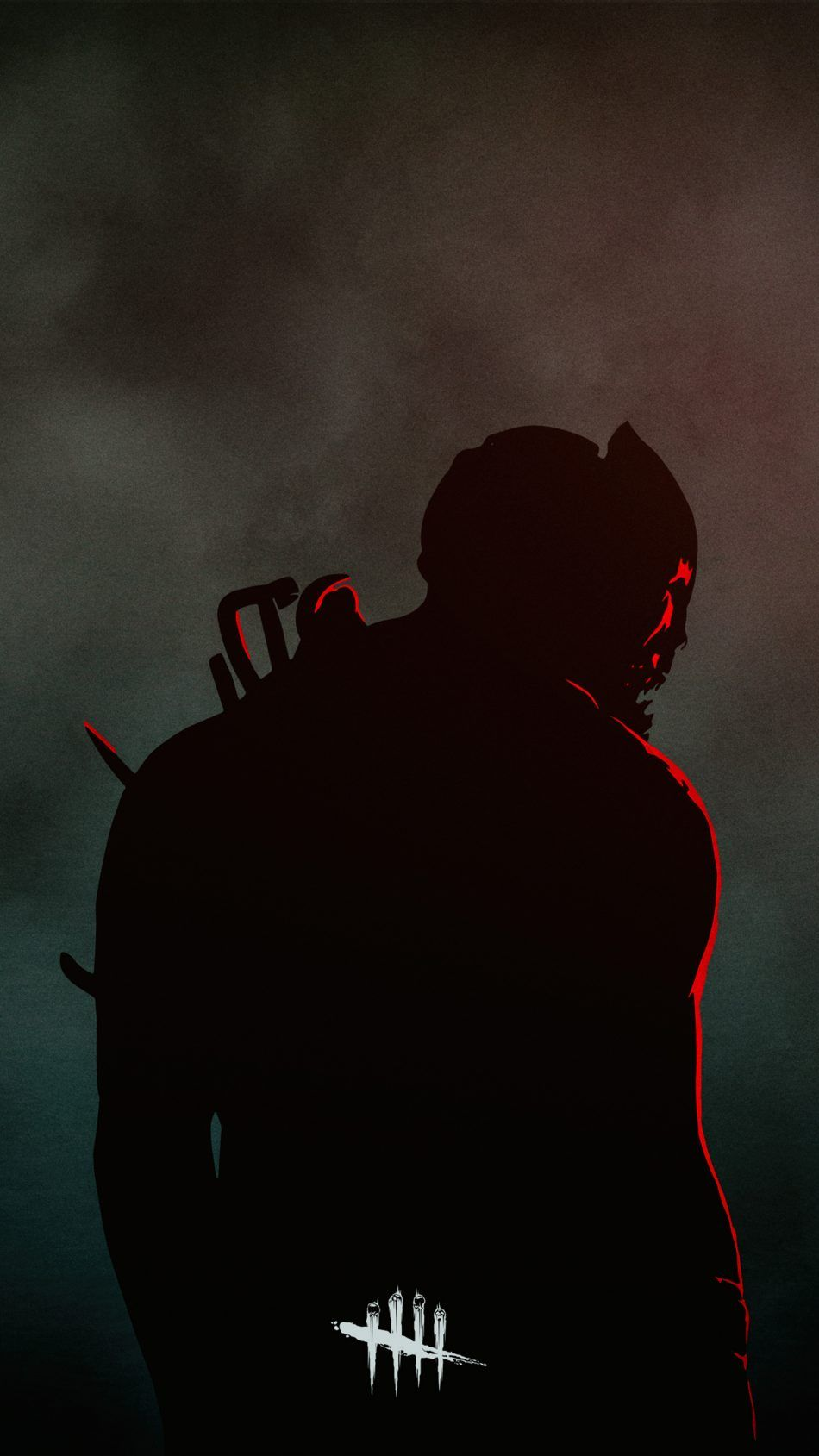 Trapper Dead By Daylight Iphone wallpaper, Mobile