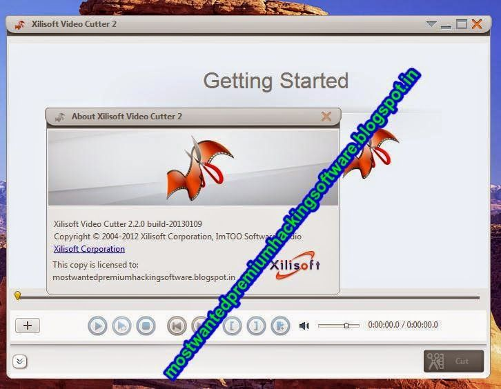 hackinggprsforallnetwork Xilisoft Video Cutter v220 build - copy free blueprint design app