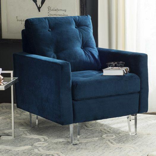 Mercer41 Gertz Club Chair | AllModern