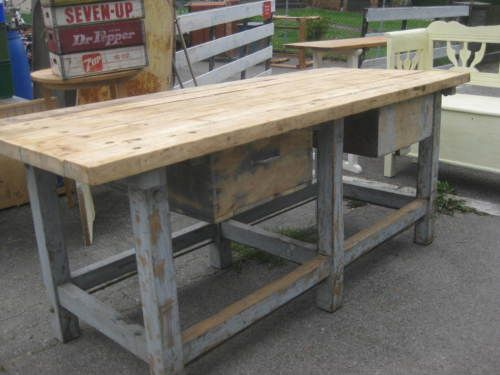 Hobelbank Wohnzimmer ~ Best hobelbank images work benches workbenches