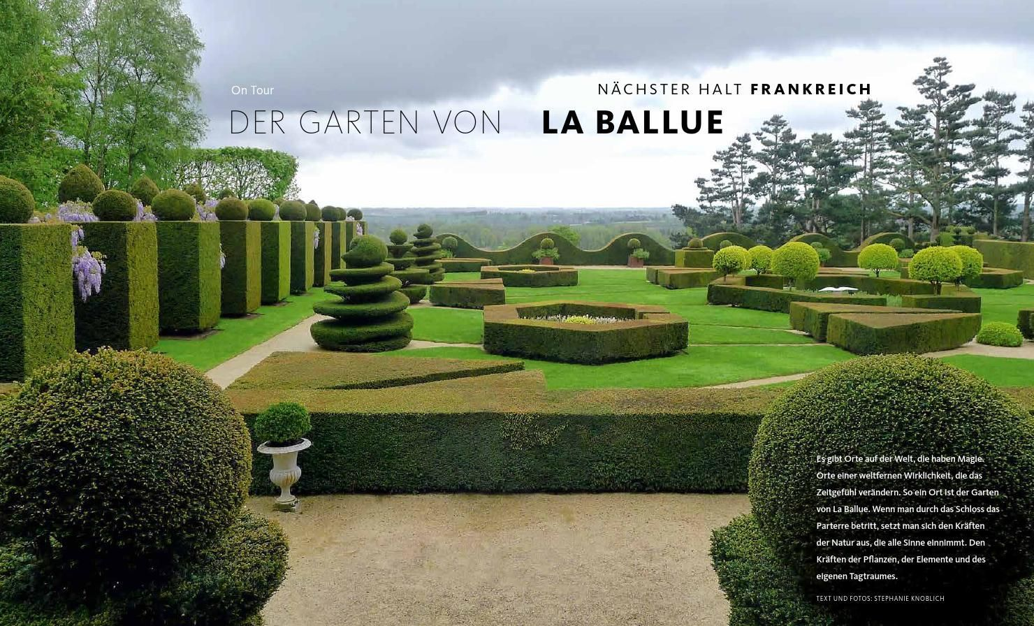 Clippedonissuu From Garten Design Exklusiv Sept N 3 2017 Der