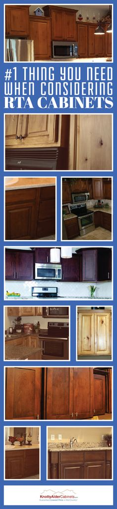 If you've ever considered RTA Kitchen Cabinets for your ...