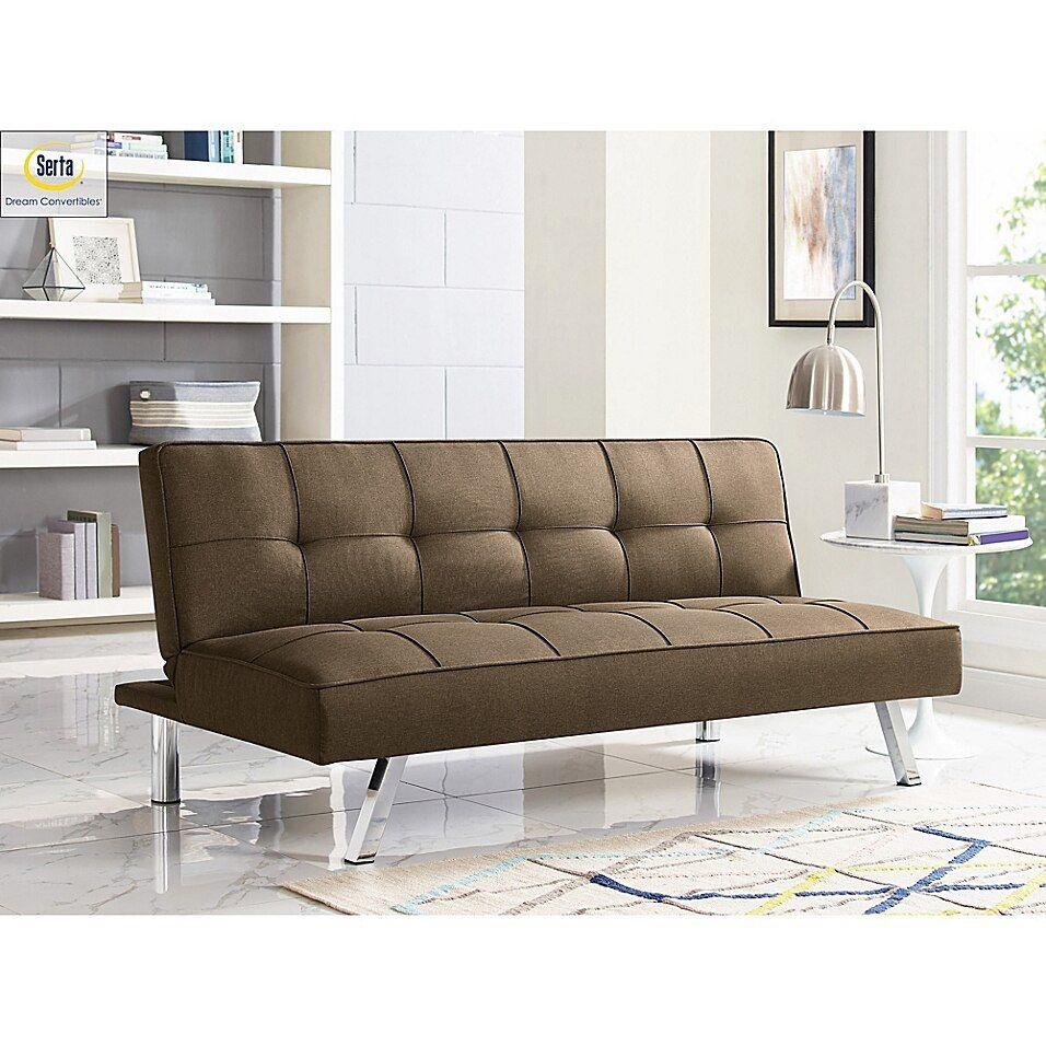 Serta Colby Recliner Sofa Bed Bath Beyond Convertible Sofa Futon Sofa Convertible Sofa Bed
