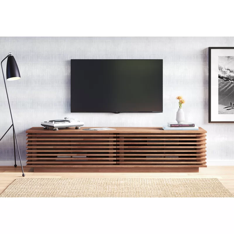 Amersfort Tv Stand For Tvs Up To 60 Reviews Allmodern Modern Furniture Living Room Contemporary Tv Stands Tv Stand