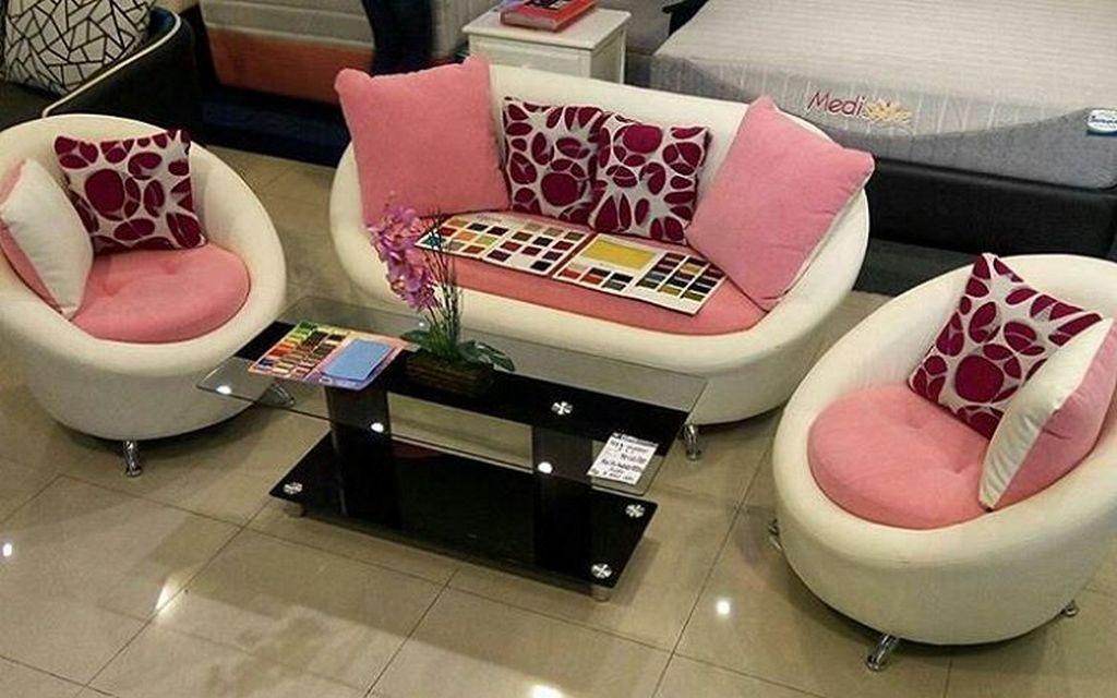 Model Sofa Minimalis Unik Lucu Untuk Ruang Tamu Kecil Minimalis