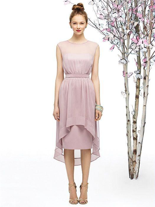 Lela Rose Style LR208 http://www.dessy.com/dresses/bridesmaid/lr208 ...