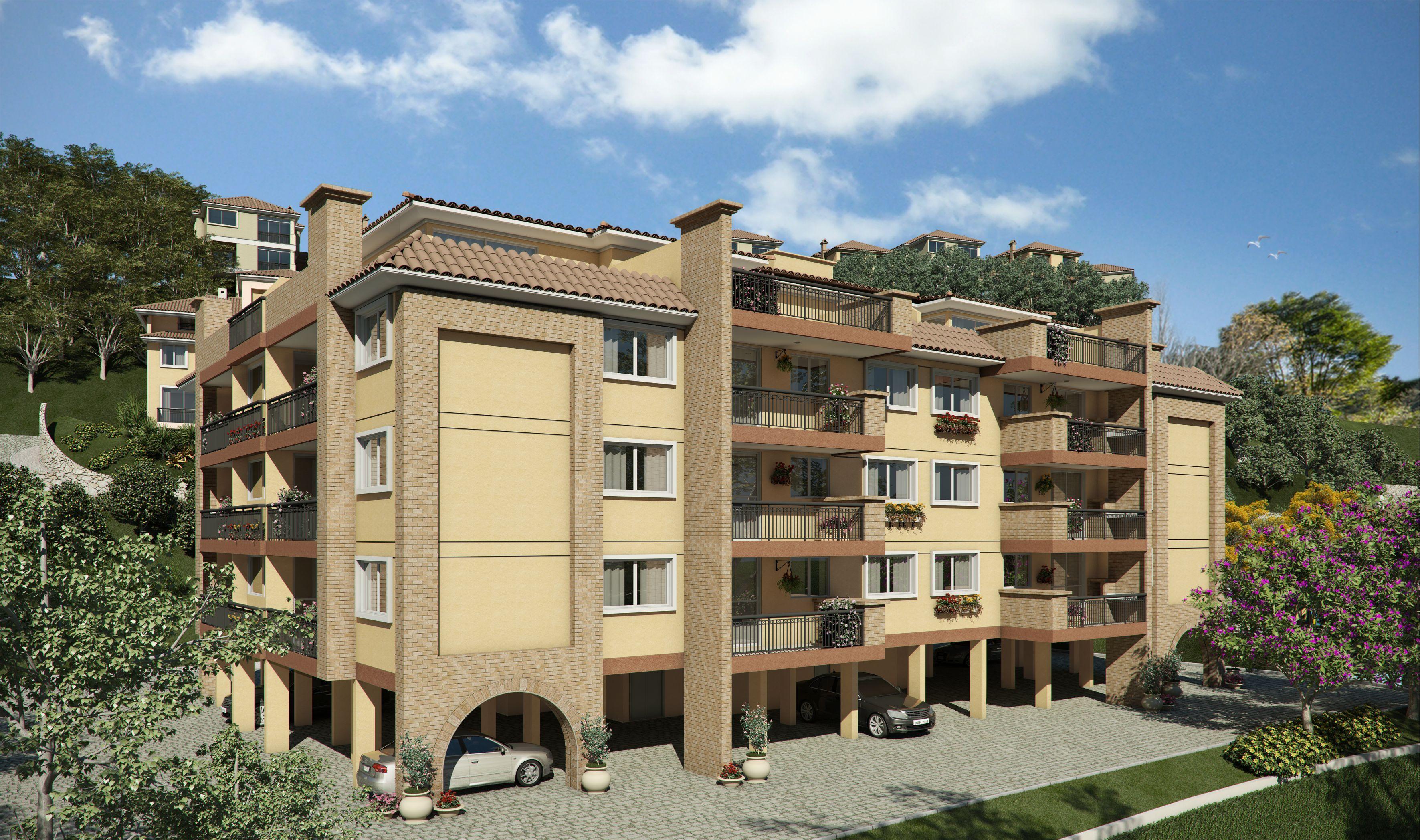 Edifício Lucca