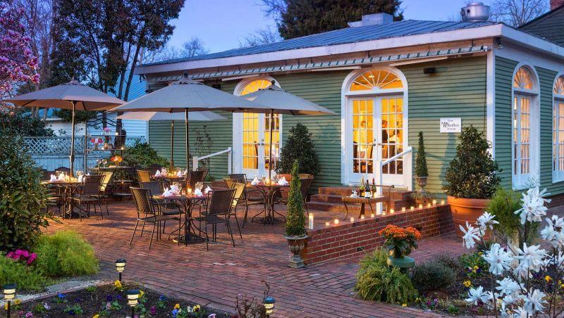 11 Classic Romantic Escapes Edenton, Dog friendly hotels