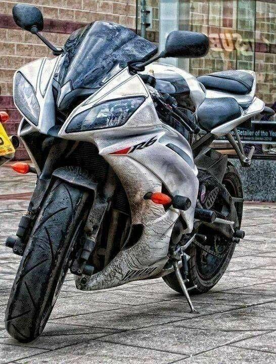 Yamaha R6 Facebook MototcyclesAndMore