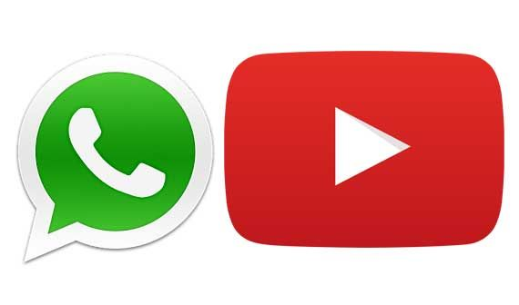 Youtube Videos Per Whatsapp Verschicken So Gehts Wissen