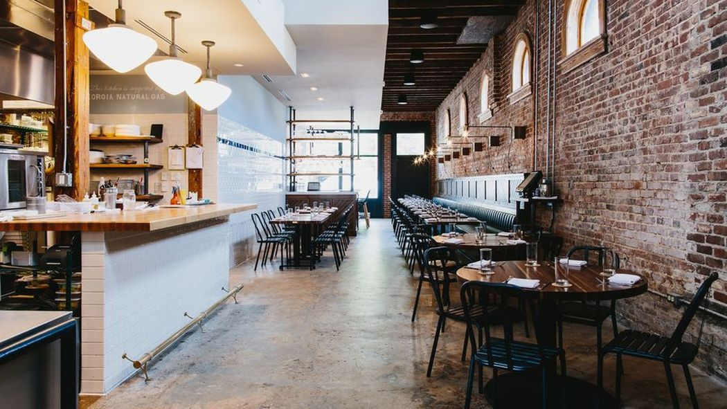 Staplehouse Is Bon Appetits Best New Restaurant In America