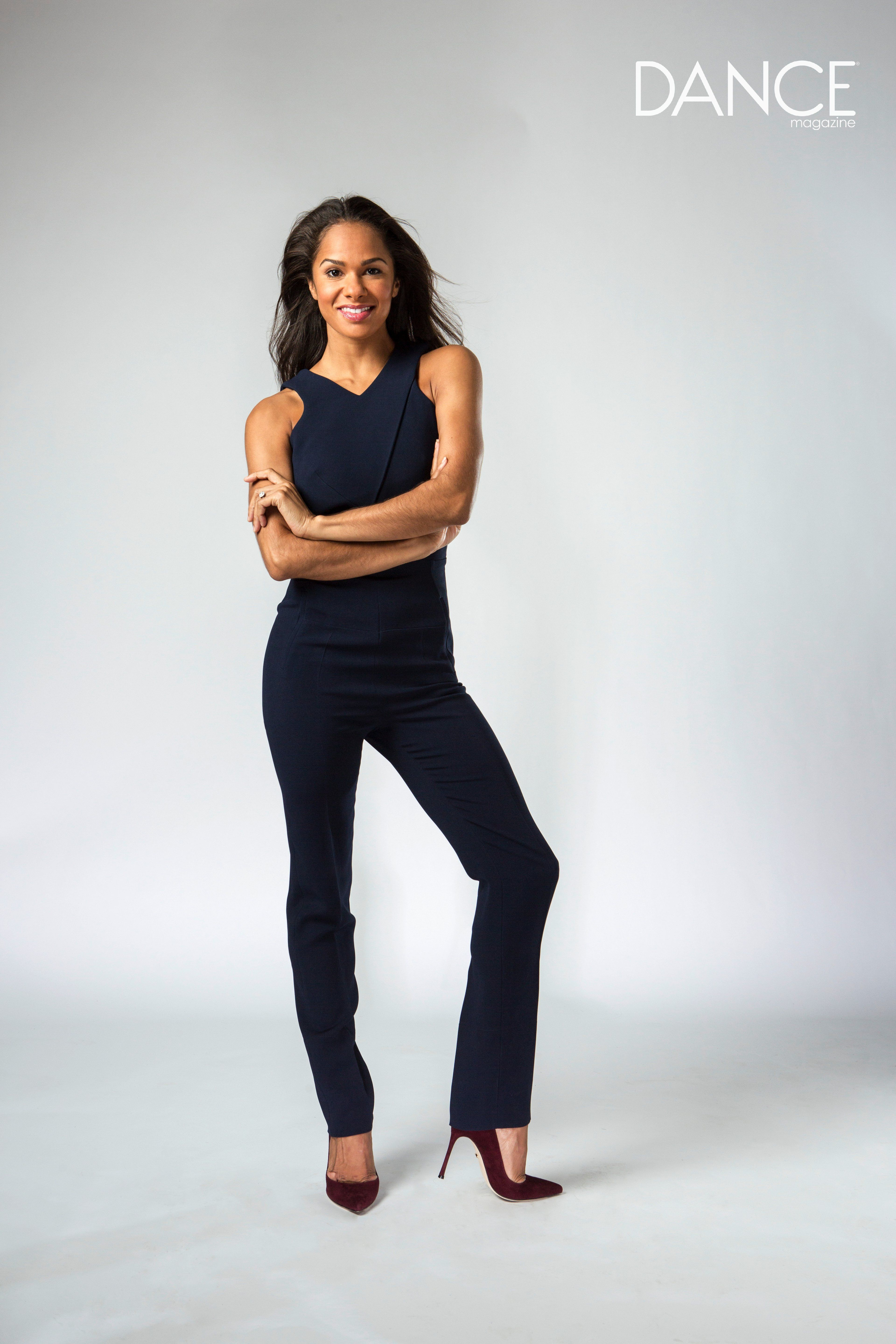 Behind the Scenes with Misty Copeland