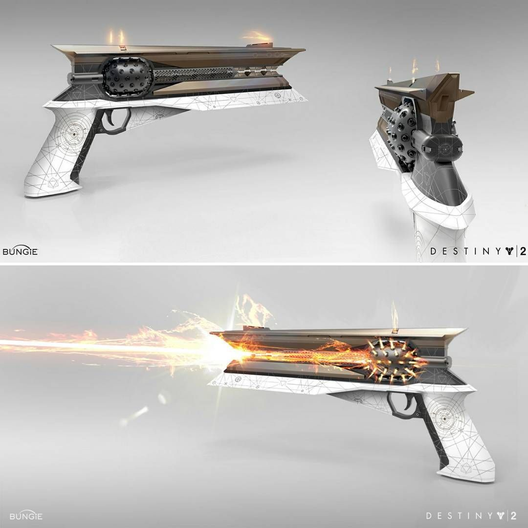 Pin on CosRef Destiny Hunter
