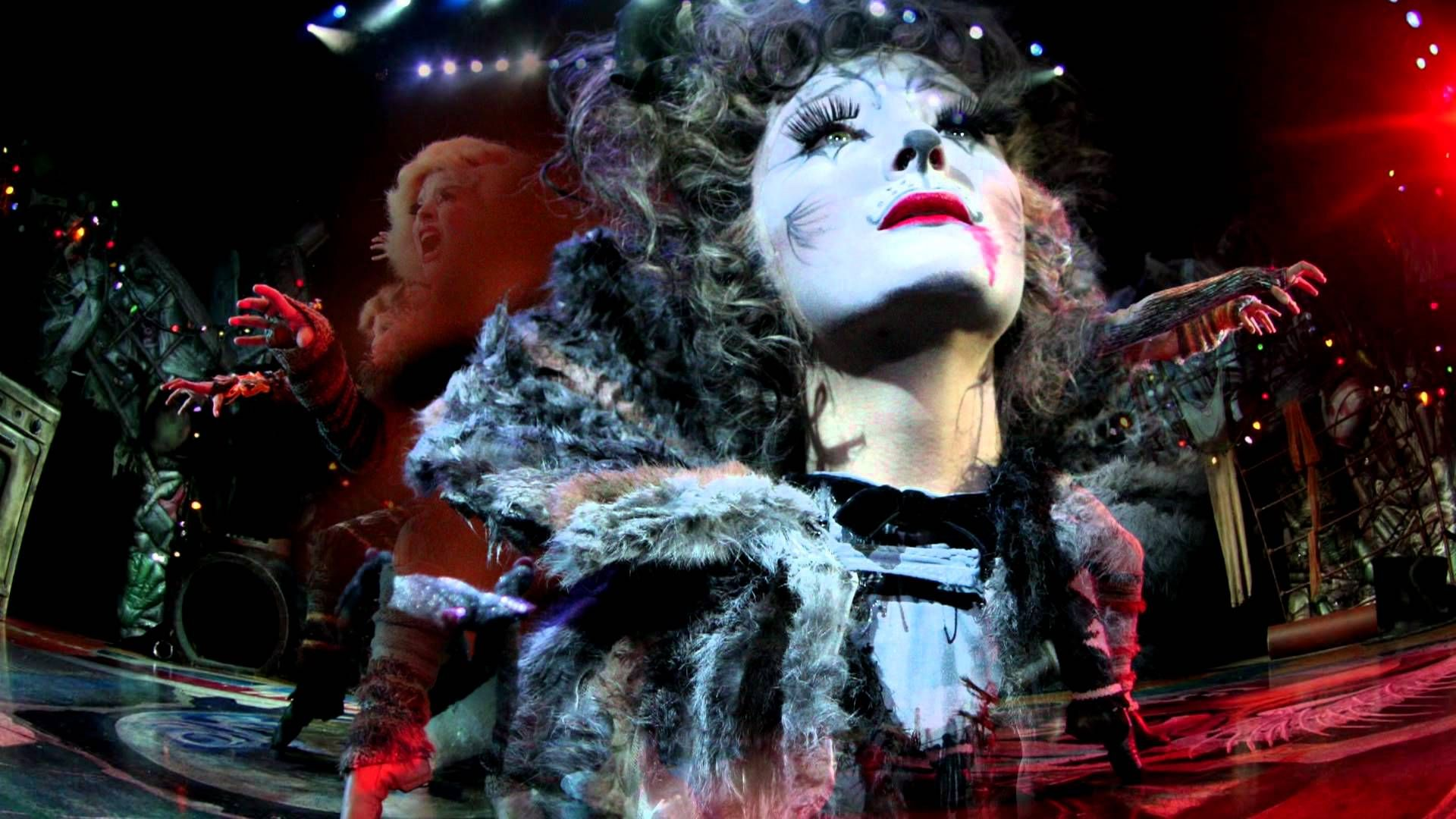 "(HD 1080p) ""Memory"" from ""Cats"", Elaine Paige SOUNDTRACK"