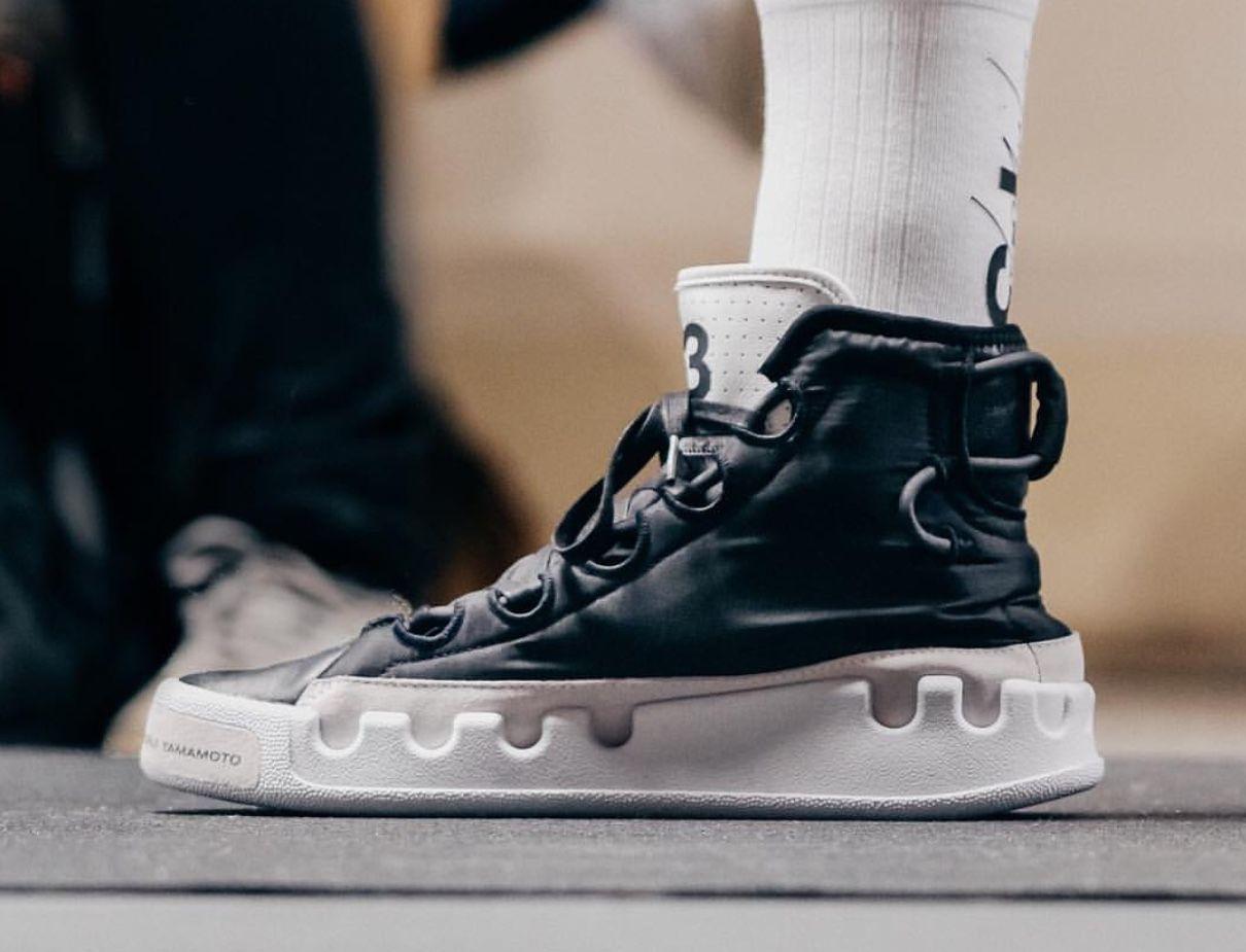 104e8a807 Y3 kasabaru. Y3 kasabaru Latest Sneakers