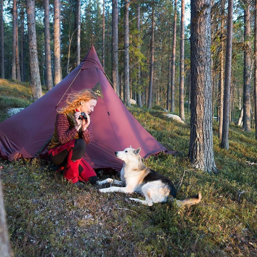 Pin by Tentipi Tents on Tentipi on Instagram | Backpacking
