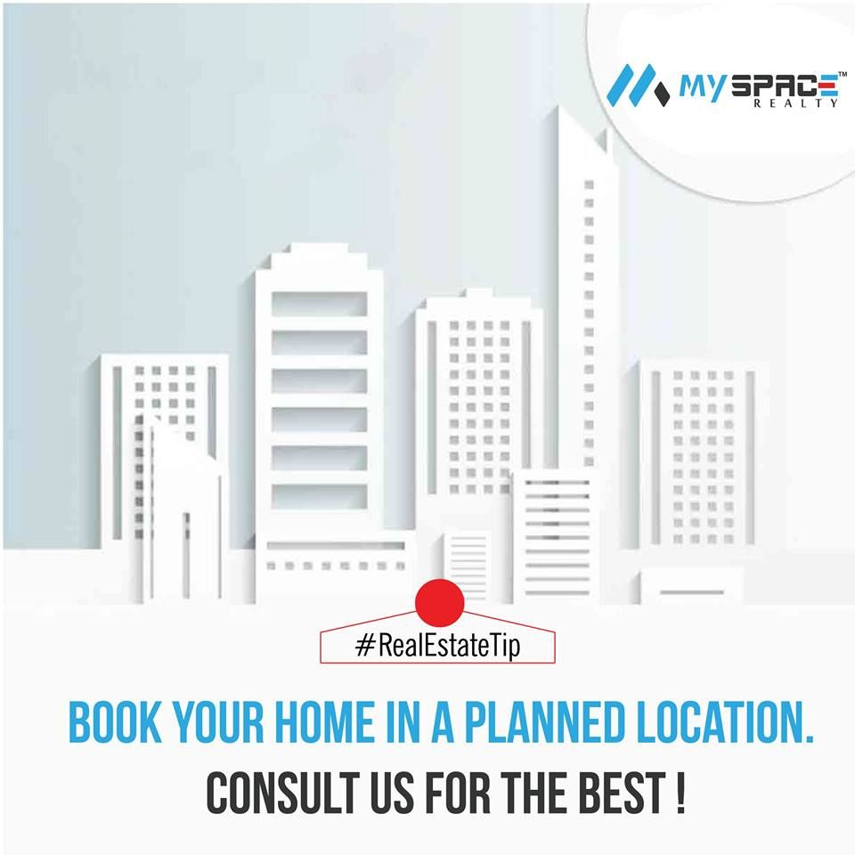 Book Your Home In A Planned Location Consult Us For The Best