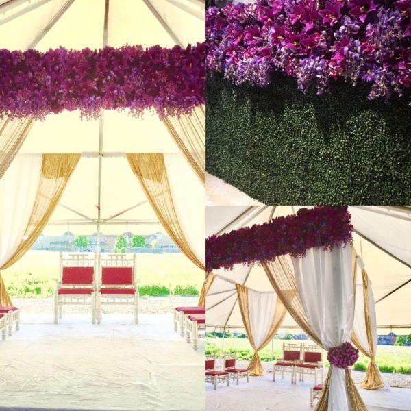 South asian wedding decor wedding mississauga peel region south asian wedding decor wedding mississauga peel region kijiji junglespirit Choice Image