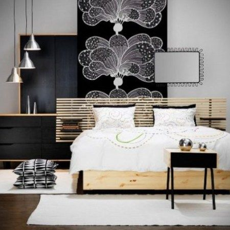 Modern Hipster Bedroom Designs And Ideas For Couple