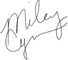 Pin On Famous Signatures