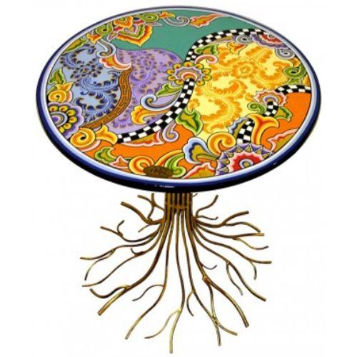 table ronde malaga design tom's company : meuble design-table ... - Meuble Design Com