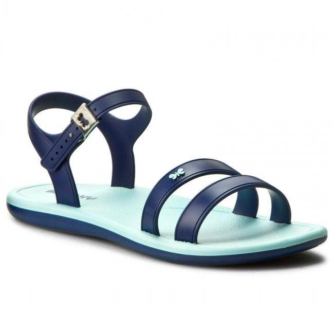 Sandalen ZAXY - Bubble Gum Sandal Fem 82192 Blue 90171 W285110 pRieg