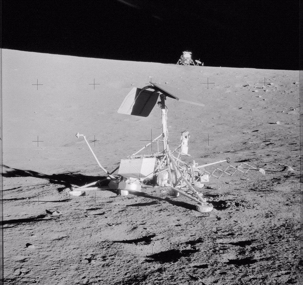 Apollo 12 (1969) 1b09453eec4bf94d4853285c23b1b222