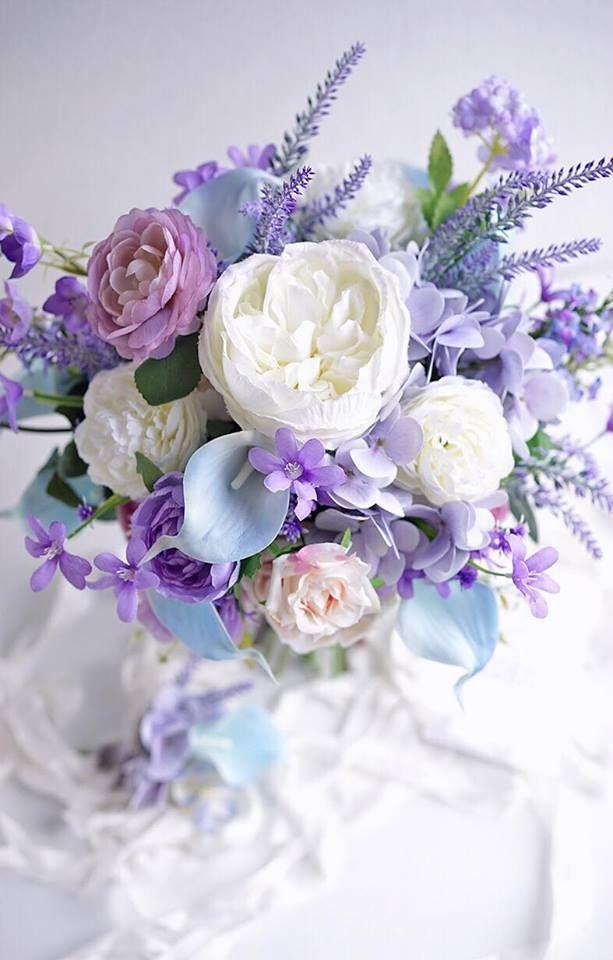 Bouquet sposa per la primavera