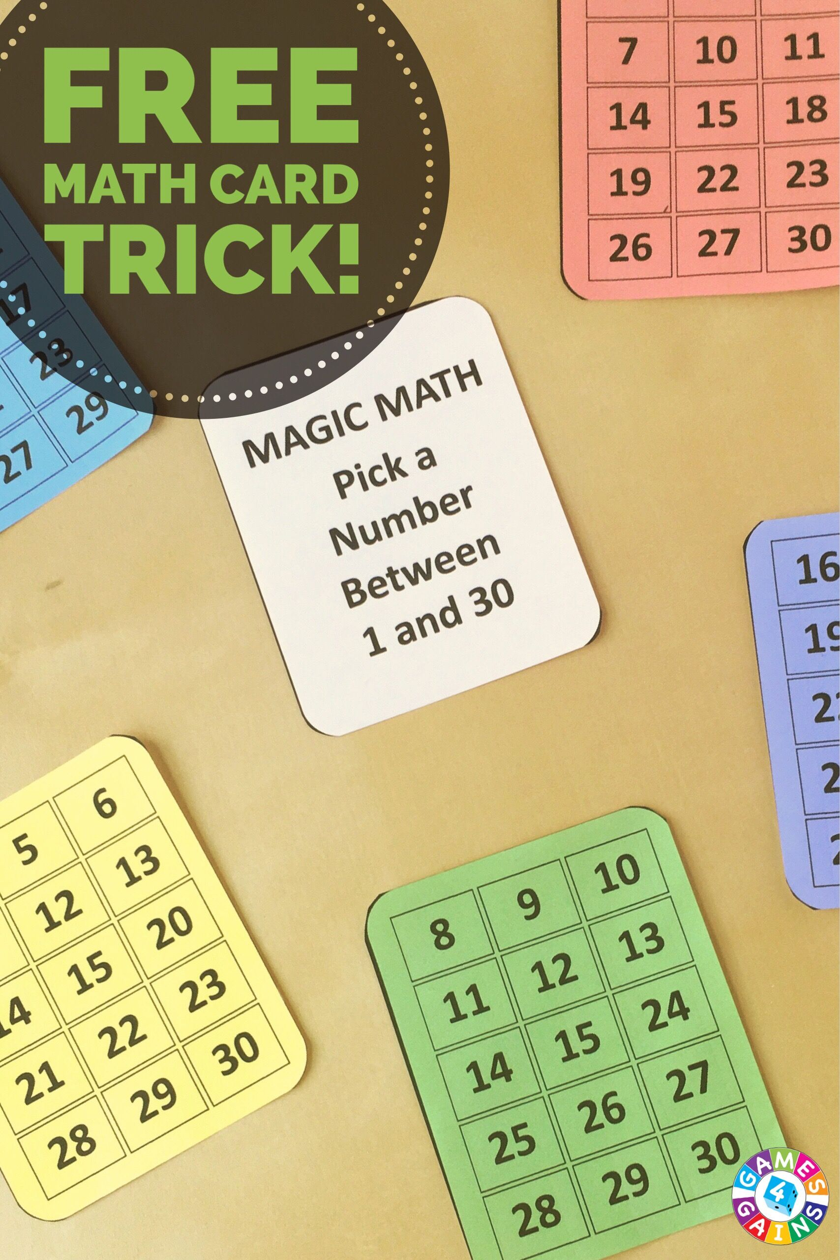 Amaze Your Students With This Math Magic Trick
