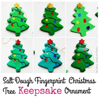 Use our simple Salt Dough recipe to create endless keepsakes and gifts! We also have lots of inspiration to start your ideas flowing!