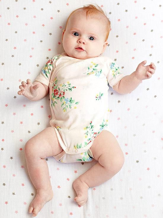 Learn how to decode your baby's body language.
