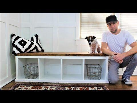 35+ Amazing Ikea Hacks to Decorate on a Budget Ikea hack