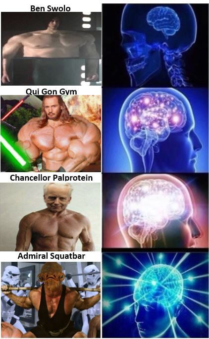 Did I Miss Any Daily Lol Pics Star Wars Jokes Funny Star Wars Memes Star Wars Quotes