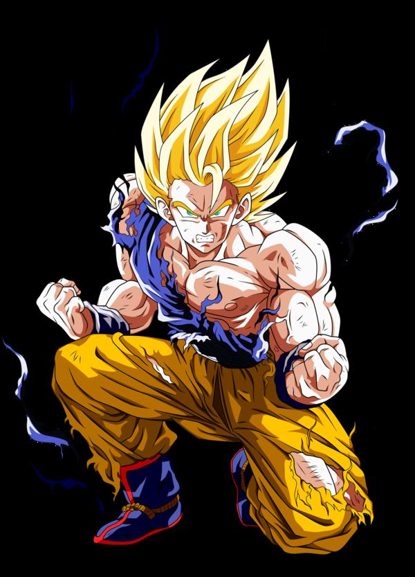 Goku Super Saiyan Dragon Ball Anime Dragon Ball Dragon Ball Super