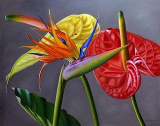 7 de Arte: El arte hermoso Ellery Gutierrez.