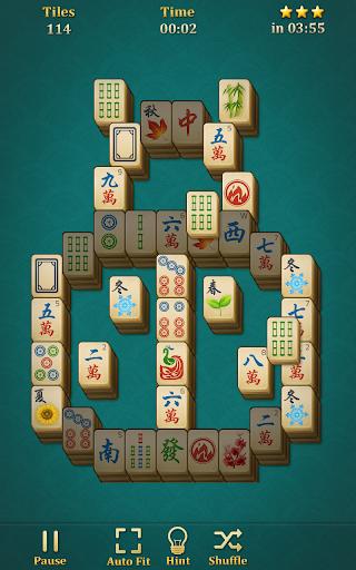 update hack Mahjong solitaire classic hacks online ios Money cheat