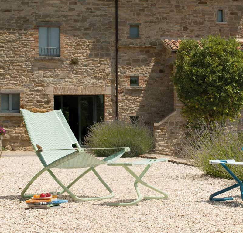 Emu Möbel italienische outdoor möbel stühle tische hocker und zubehör für