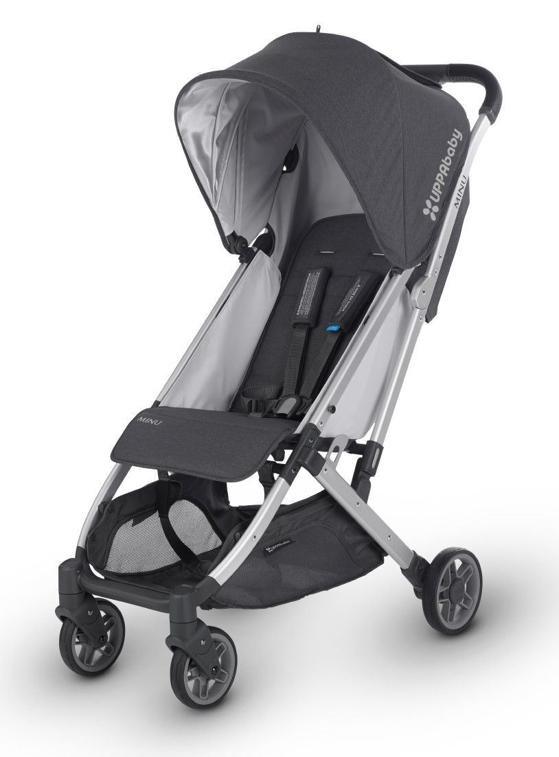 UPPAbaby 2018/2019 Minu Stroller in 2020 Uppababy