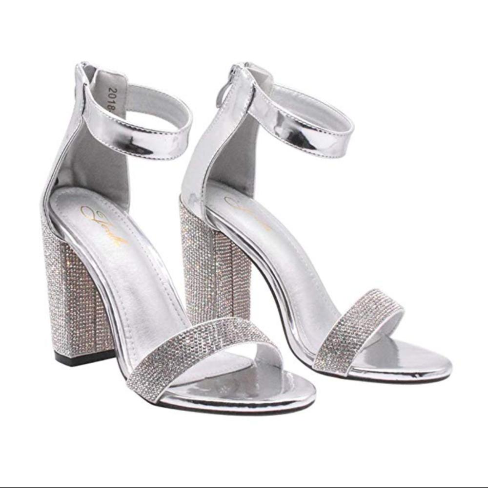 Sandalias de fiesta, botines estilo calcetín, botas