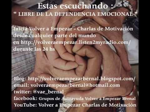 Enrique Etchevest | Libres de la dependencia emocional | #enriqueetchevest