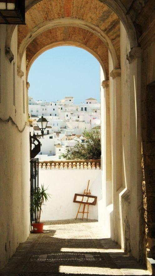 Vejer Cádiz https://www.facebook.com/DecorandoConsejos
