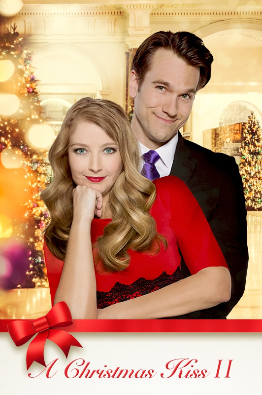 A Christmas Kiss 2020 A Christmas Kiss II in 2020 | Movies, Christmas kiss, Tv series online