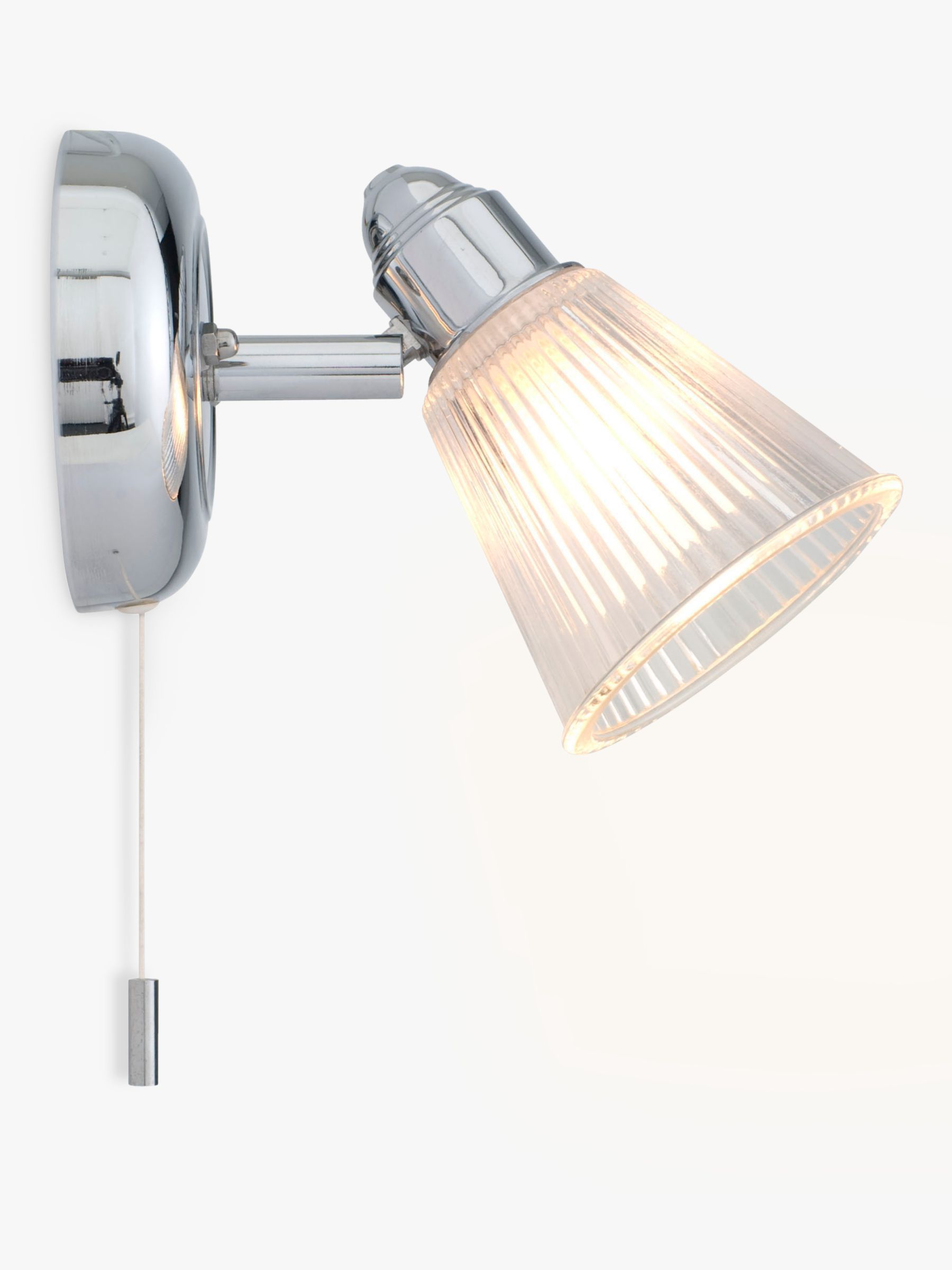 Lucca Single Bathroom Spotlight