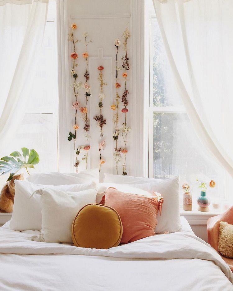 Insta Pinterest Kenziemxller Dorm Wall Decor Bohemian