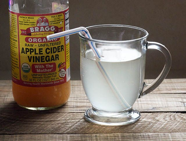 So far for three months straight I've been adding 6 tablespoons of apple  cider vinegar (braggs) to my daily ritual. 2 tablespoons before or after 3  meals a ...